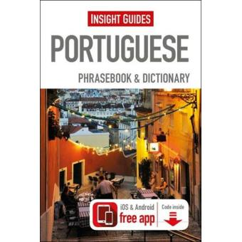 Portuguese Insight Phrasebook & Dicitonary