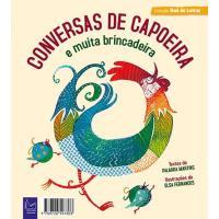Conversas de Capoeira