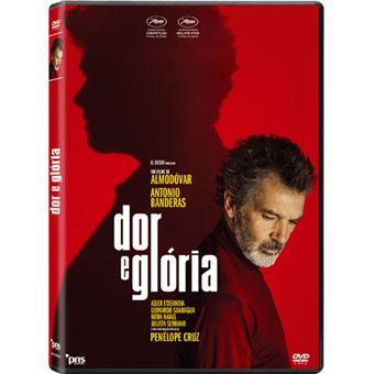 Dor e Glória - DVD