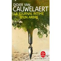 Le Journal Imtime d'un Arbre