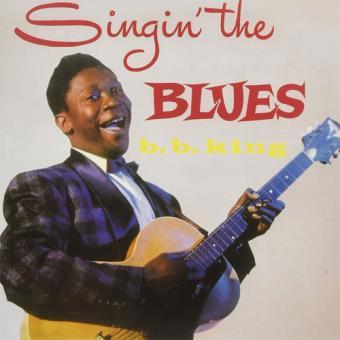 Singin' the Blues - LP