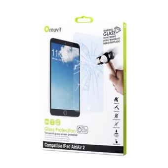 Muvit Protetor de Ecrã para iPad Air
