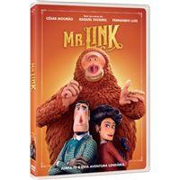 Mr. Link - DVD