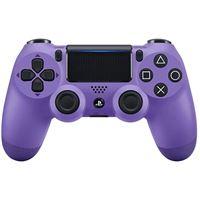Comando Sony Dualshock 4 - Electric Purple - Edição Especial PS4