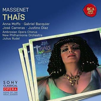 Massenet | Thaïs (2CD)