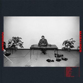 Marauder - LP