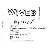 Roy Tapes