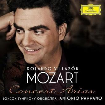 Mozart | Concert Arias