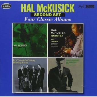Four Classic Albums (2CD)