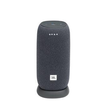 Coluna Bluetooth JBL Link Portable com Google Assistant - Cinzento