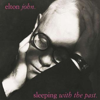 Sleeping With The Past (LP)