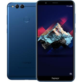 Smartphone Honor 7X - 64GB - Azul