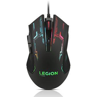 Rato Gaming Lenovo Legion M200 RGB