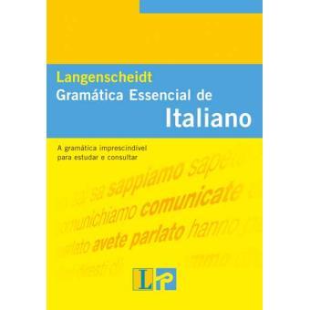 Gramática Essencial de Italiano