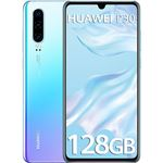Smartphone Huawei P30 - 128GB - Cristal