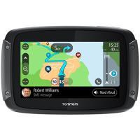 GPS TomTom Rider 50 - 4,3''