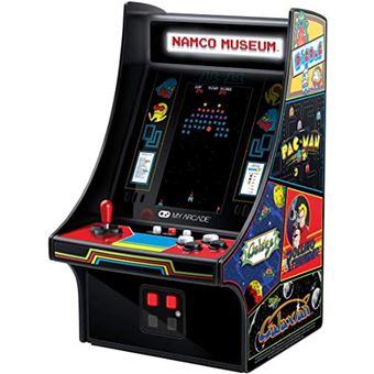 Consola My Arcade Micro Player Namco Museum - 20 Jogos