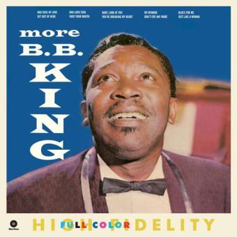 More B.B. King (LP)(180gr)