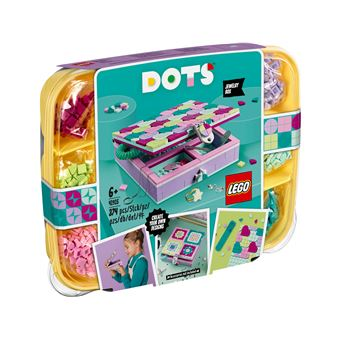 LEGO Dots 41915 Guarda-Jóias