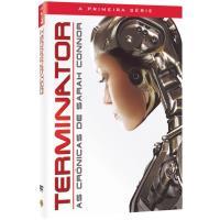 Terminator: As Crónicas de Sarah Connor - 1ª Temporada