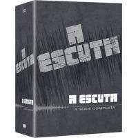 The Wire: A Escuta - Série Completa
