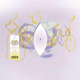 Family (Bloom's North Remix) (Limited Edition) (Clear Vinyl)