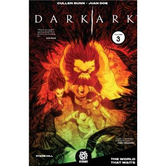 Dark Ark - Volume 3