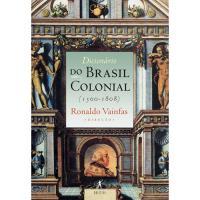 Dicionário do Brasil Colonial