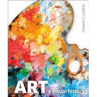 Art : A Visual History 2nd Edition