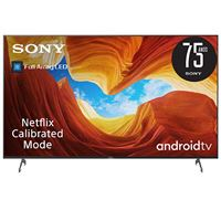 Smart TV Android Sony UHD 4K 55XH9096 140cm