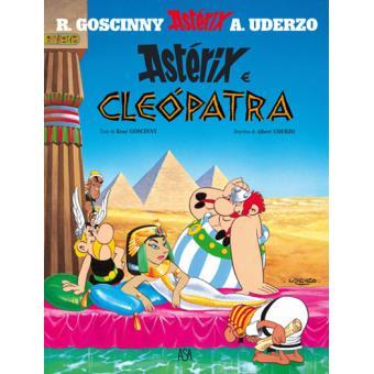 Astérix e Cleópatra