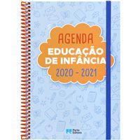 Agenda dos Educadores Infância 2019-2020