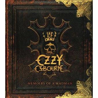 Ozzy Osbourne: Memoirs Of A Madman (2DVD)