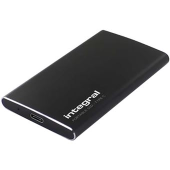 Disco Externo SSD Integral USB-C - 960GB