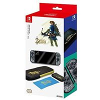 Hori Zelda Starter Kit for Nintendo Switch