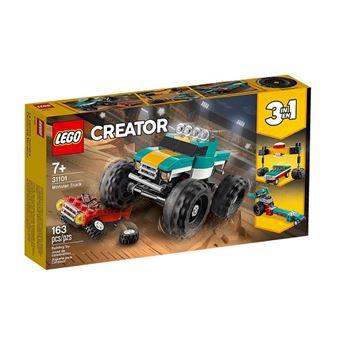 LEGO Creator 31101 Camião Gigante
