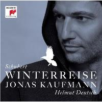 Schubert | Winterreise D911