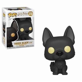 Funko Pop! Harry Potter: Sirius Black as Dog - 73