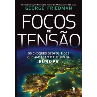 Focos de Tensão: A Crise Emergente na Europa
