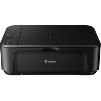Canon Pixma MG3550 Wi-Fi (Preta)