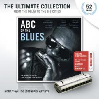 ABC Of The Blues (52CD)