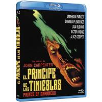 El príncipe de las tinieblas (Blu-ray)