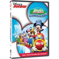 A Casa do Mickey Mouse: O Comboiozinho Expresso do Mickey