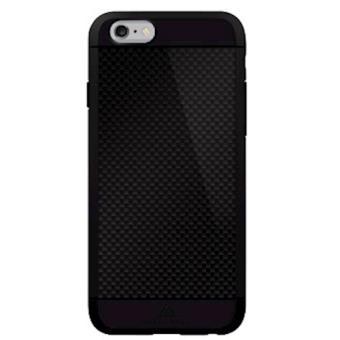 Hama Material Case Real Carbon Cover case Preto