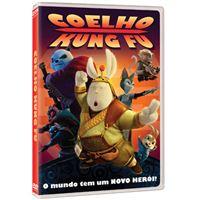 Coelho Kung Fu - DVD