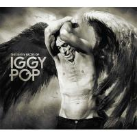 The Many Faces of Iggy Pop - 3CD