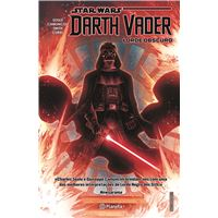 Star Wars: Darth Vader Lorde Obscuro