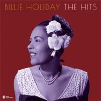 Billie Holiday: The Hits - LP 180g