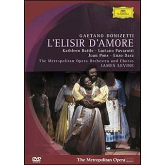 L'Elisir D'Amore (DVD)