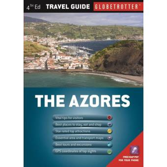 The Azores Globetrotter Travel Guide